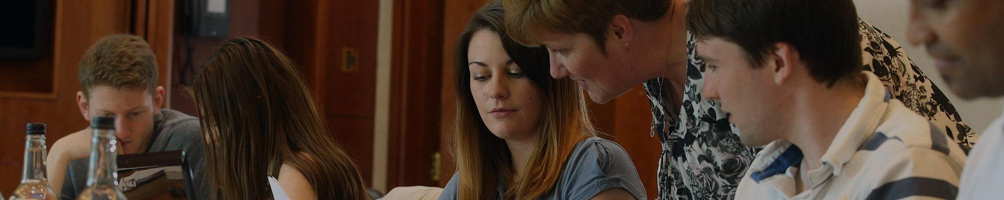 Cambrian Training Company Employability Skills