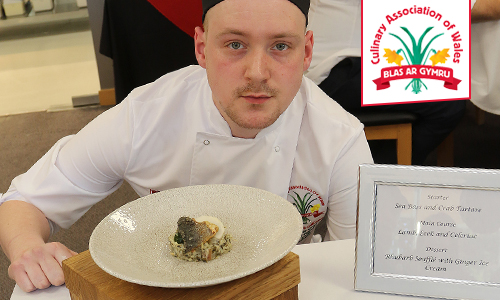 national chef of wales