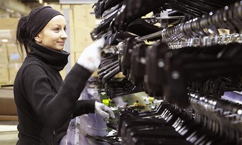 Mainetti apprenticeships cambrian training jobs