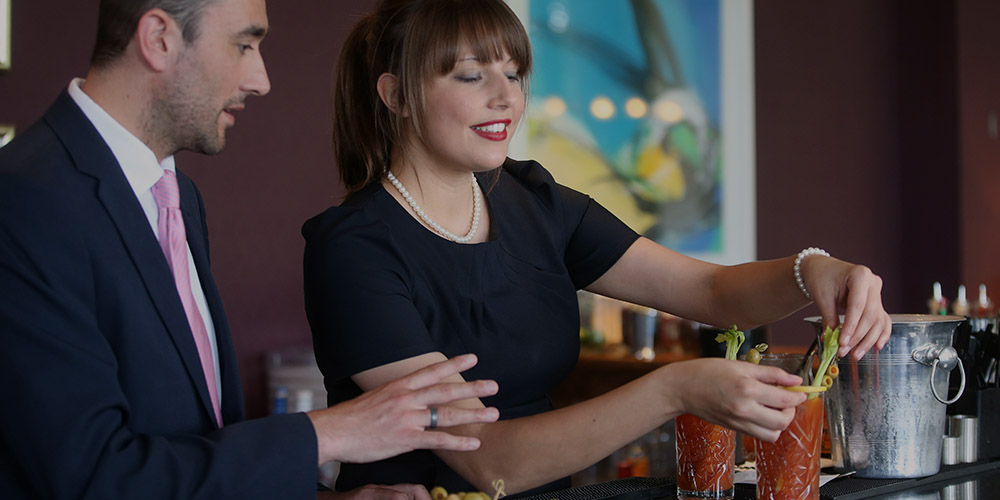 celtic manor hospitality cocktails apprenticeships jobs