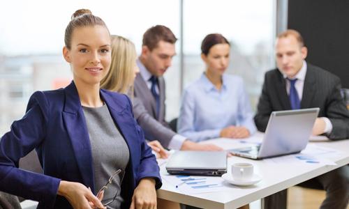 team leading management