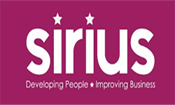 sirius skills apprenticeships training