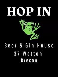 Hop In Beer and Gin House
