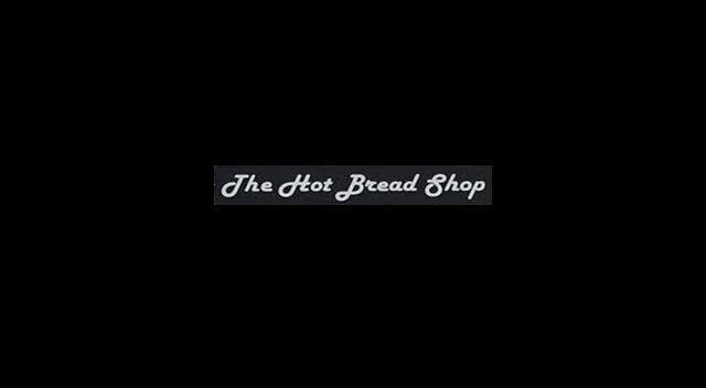 The Hot Bread Shop