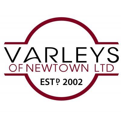 Varleys Of Newtown Ltd