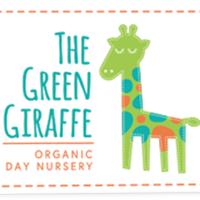 The Green Giraffe Nursery